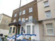 Terraced house in Margate
