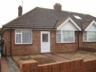 2 bed Semi-Detached Bungalow in Ramsgate