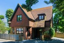 Detached property for sale in Northforeland