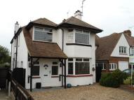 4 bedroom Detached house to rent in Westbrook
