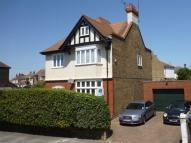 Detached property in Ramsgate