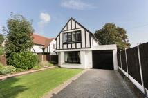 Detached property in Margate