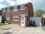 3 bed semi detached property in Birchington
