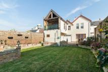 Pegwell semi detached property for sale