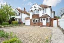 4 bed Detached house for sale in Holly Lane