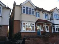semi detached home in Broadstairs