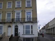 Flat to rent in Cliftonville