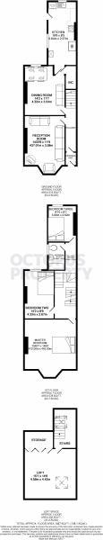 Floorplan 2-D