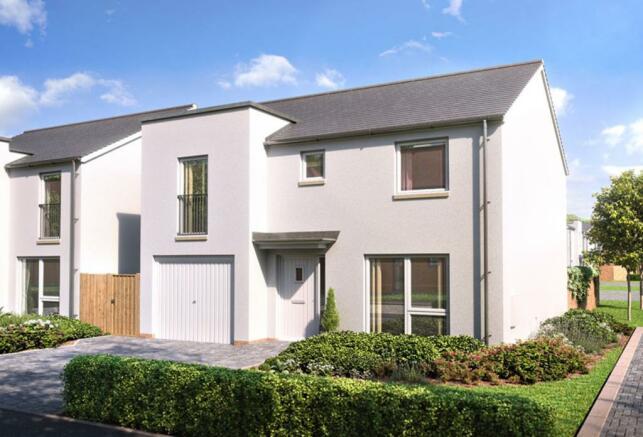 4 bedroom detached house for sale in greendykes road