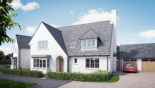 New Homes Blunsdon Swindon