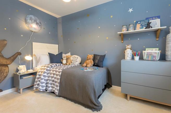 show home at Gillies Meadow