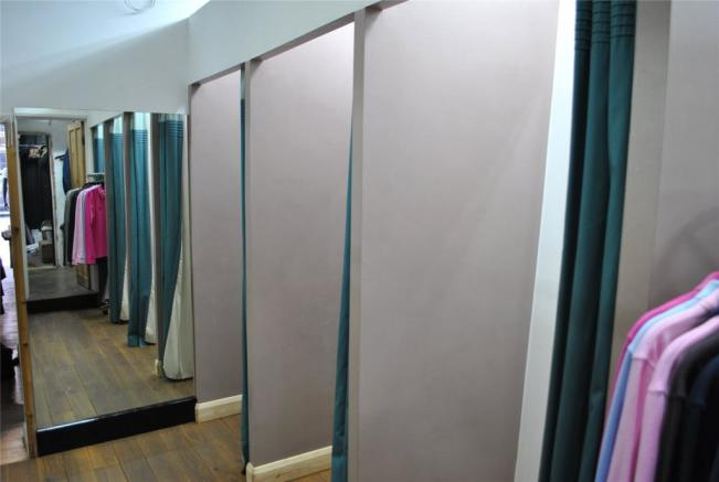 Fitting Rooms 2