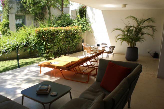 2 bedroom ground floor flat for sale in polo gardens - Polo gardens sotogrande ...