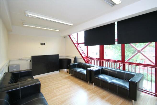 Office First Floor