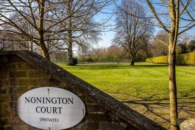 Nonington Court