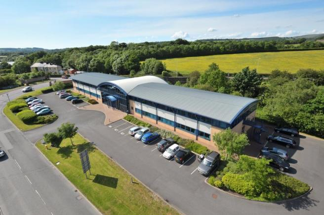 Commercial Property Padiham