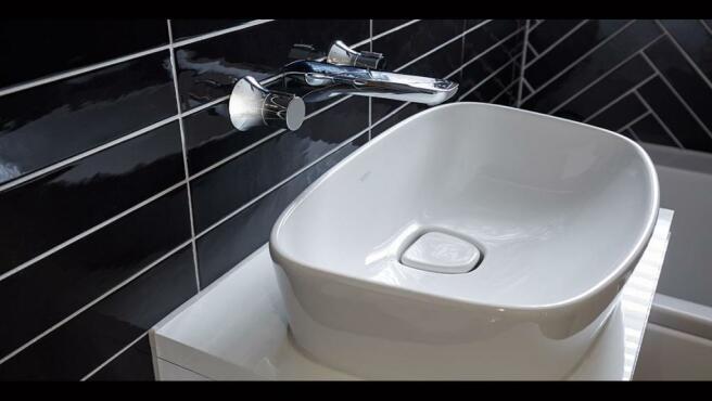 Avant Sink