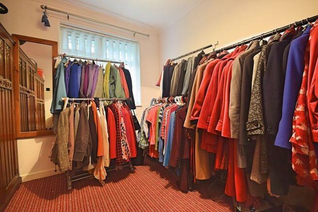 Bedroom 4/Coat...