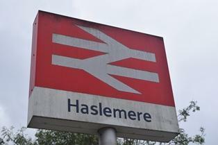 Mainline Station