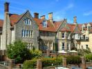 Edgcumbe Manor