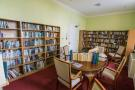 Edgcumbe Library
