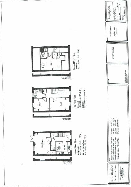 Goldfinch Floorplan