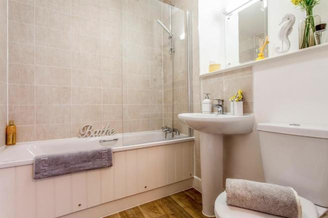 Showome Bathroom
