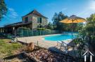 3 bed Country House for sale in LAUZUN, LOT ET GARONNE