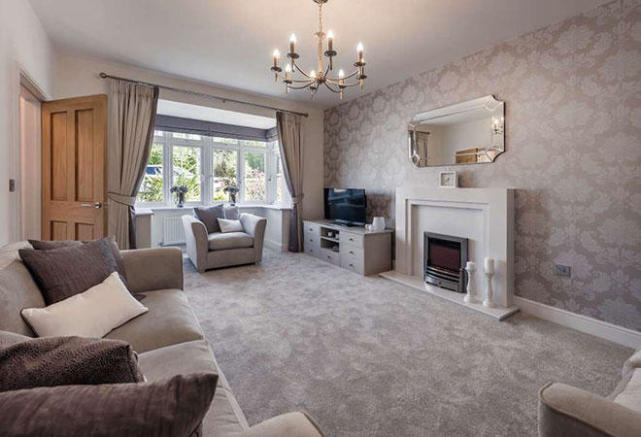 A Latchford Lounge