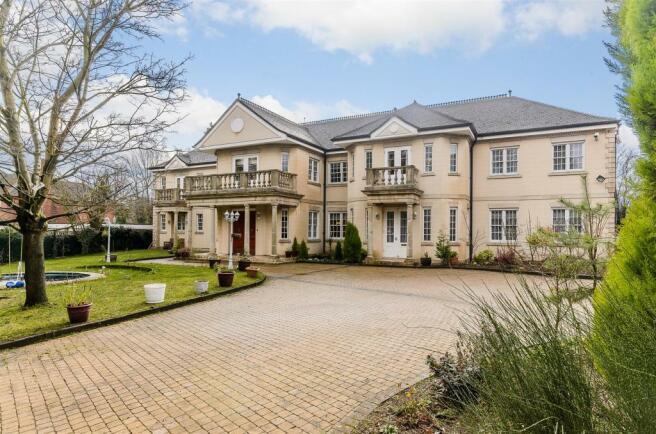 . 6 bedroom house for sale in Burton Road  Derby  DE23