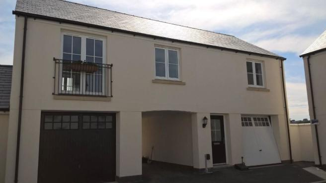 2 Bedroom Coach House For Sale In Pegasus Place Plymstock Make Your Own Beautiful  HD Wallpapers, Images Over 1000+ [ralydesign.ml]