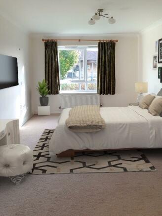 Bed 1 (Virtual Pic)