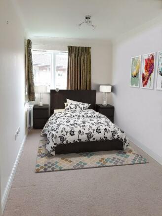Bed 2 (Virtual Pic)