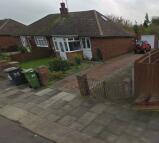 2 bedroom Bungalow to rent in Chapterhouse Road, Luton...