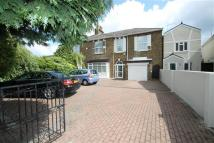 semi detached house in Park Road, Hayes