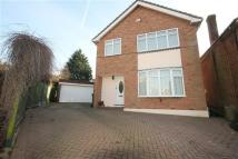 3 bedroom Detached home for sale in Maylands Drive...