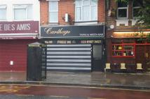 1 bed Commercial Property in Uxbridge Road, Hanwell