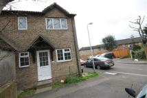 New Garden Drive Maisonette for sale