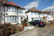 semi detached home in Merlin Crescent, Edgware