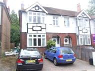 semi detached property in Hillingdon Hill...