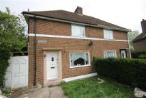 4 bed semi detached home in Halsway, Hayes