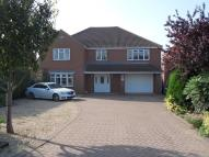 4 bed Detached home in Hungate Road, Emneth...