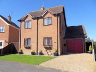 2 bedroom Detached house in St. Nicholas Way, Lutton...