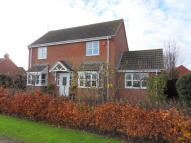 3 bed Detached home for sale in Richard Busby Way...