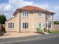 Detached property for sale in Lancaster Drive...