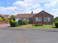 3 bed Detached Bungalow in BRAMLEY MEADOWS, Gedney...