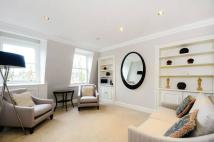 1 bed Flat in Lennox Gardens...