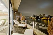 2 bed Penthouse in Thames Quay, Chelsea...