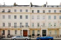 Maisonette to rent in Eaton Place, Belgravia...