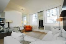 Studio flat in Chesham Place, Belgravia...
